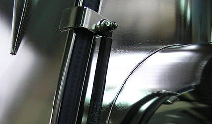 Image of High-end Sack Tip Cabinet