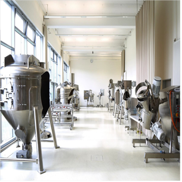 Image of Industrial Mixers