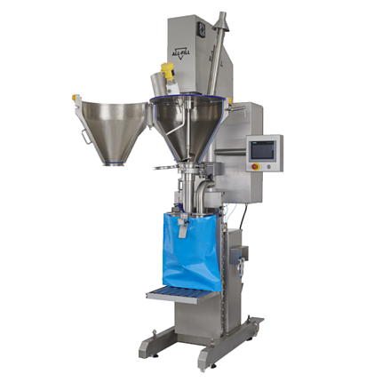 Image of Series 10 Sack Filler machine