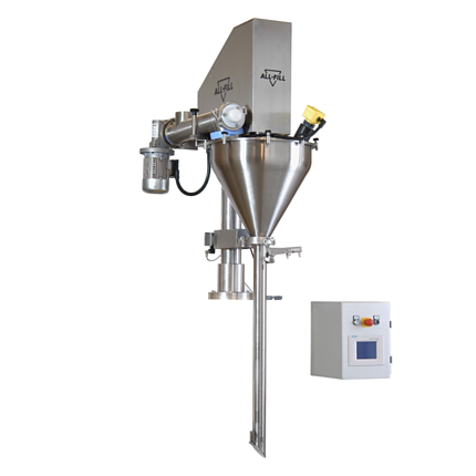 Image of Series 10 VFFS Filling Machine