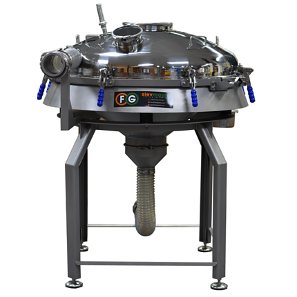 Image of SM 1250-VS/PS Vibratory check screener
