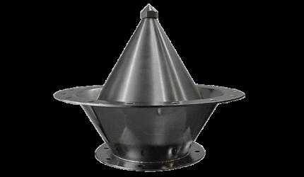 Image of Silo Hopper discharger valve