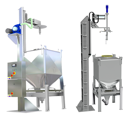 Image of IBC Washing Systems