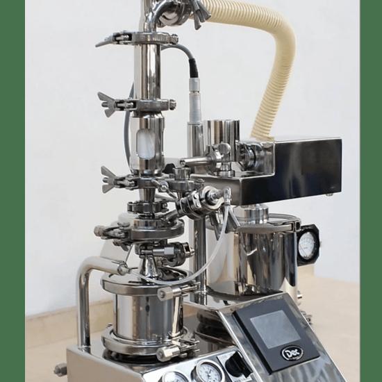 Image of Micronizing Jet Mills