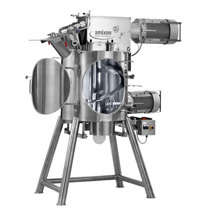 Image of VM Vertical mixer