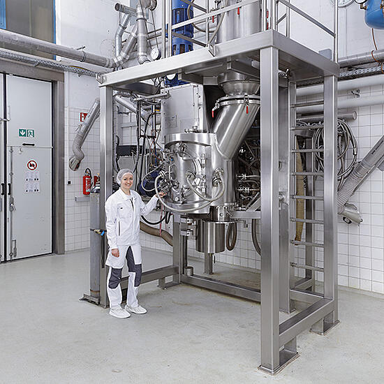 Image of Reactors