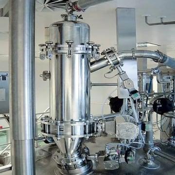 Image of Pneumatic Conveyors