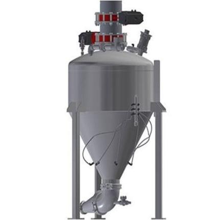 Image of Pressure Vessel