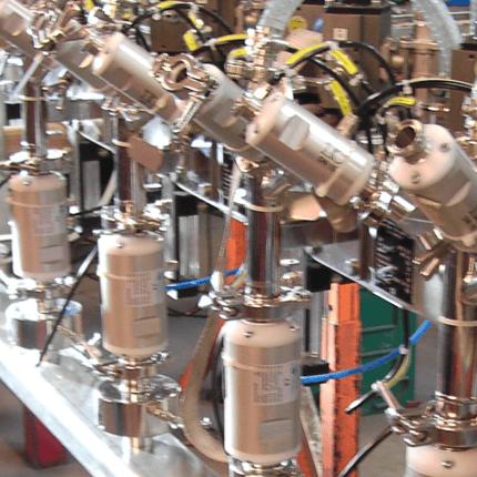 Image of MPTS Sampling Device