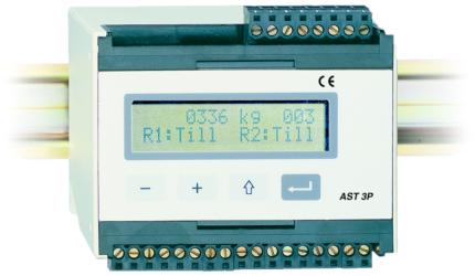 Image of AST 3P