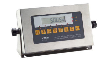 Image of VT 220