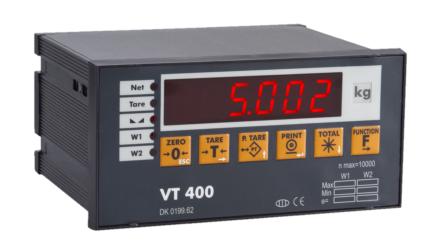 Image of VT 400