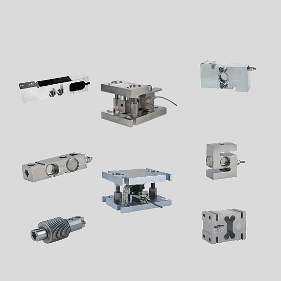 Image of Tedea Huntleigh load cells & mounts