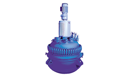 Image of AE Reactor