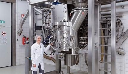 Image of VMT Reactor
