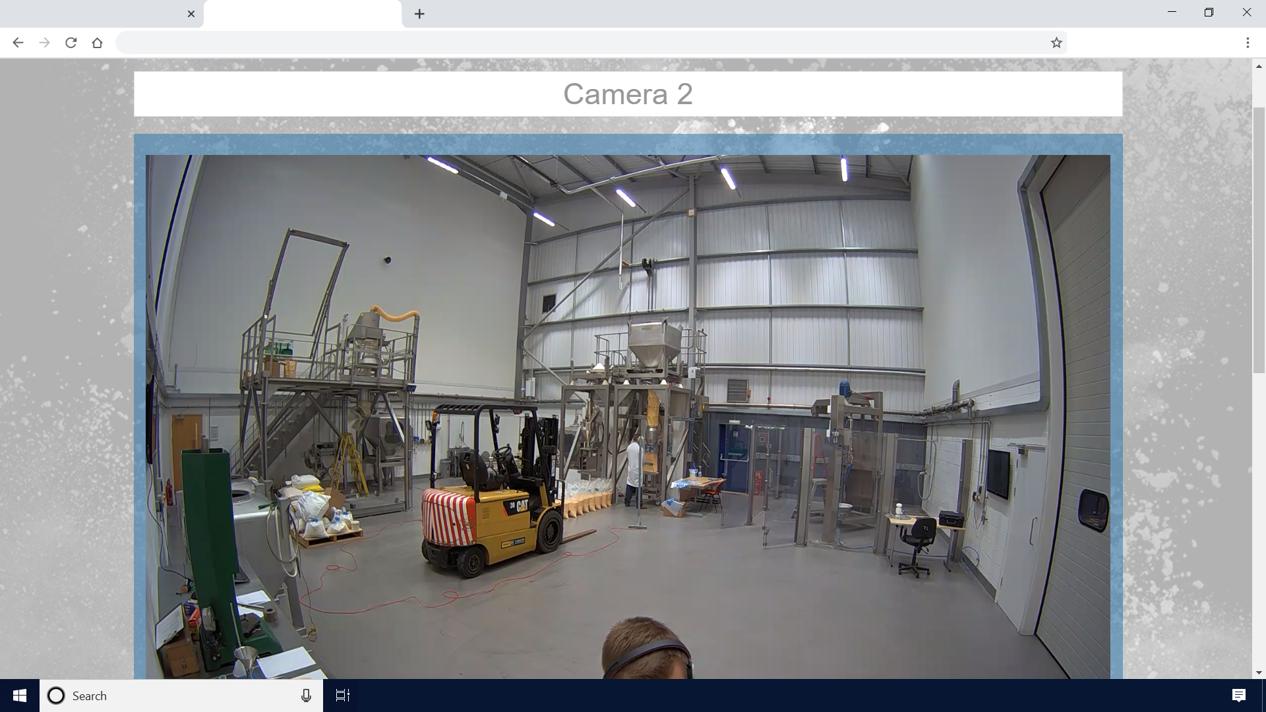 Matcon Test Plant Virtual Screenshot 3